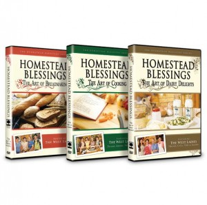 Homestead Blessings Kitchen Pack