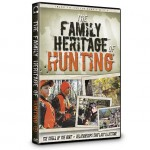 Family Heritage of Hunting