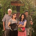 Dervaes family - Urban Homesteaders