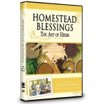 Homestead Blessings - The Art of Herbs