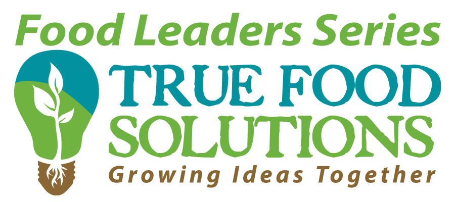 TFS Food Leaders Series